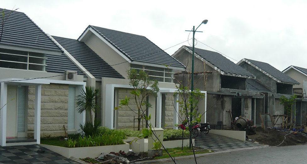 Pabrik Bata Ringan Citicon Jawa Timur