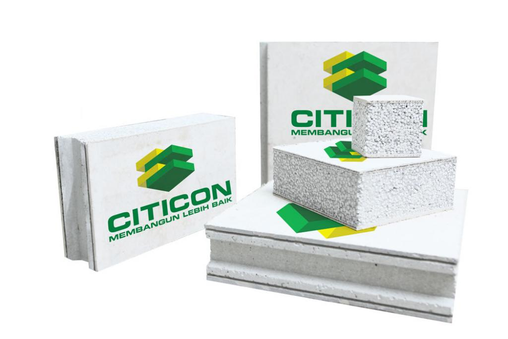 Panel Sandwich Citicon