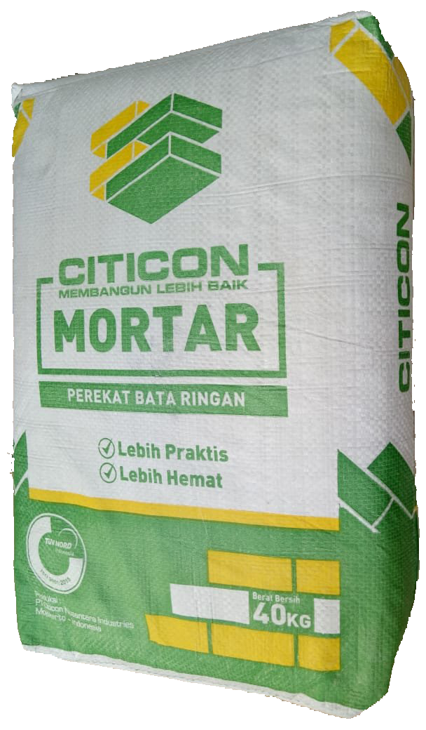 Semen Mortar Citicon