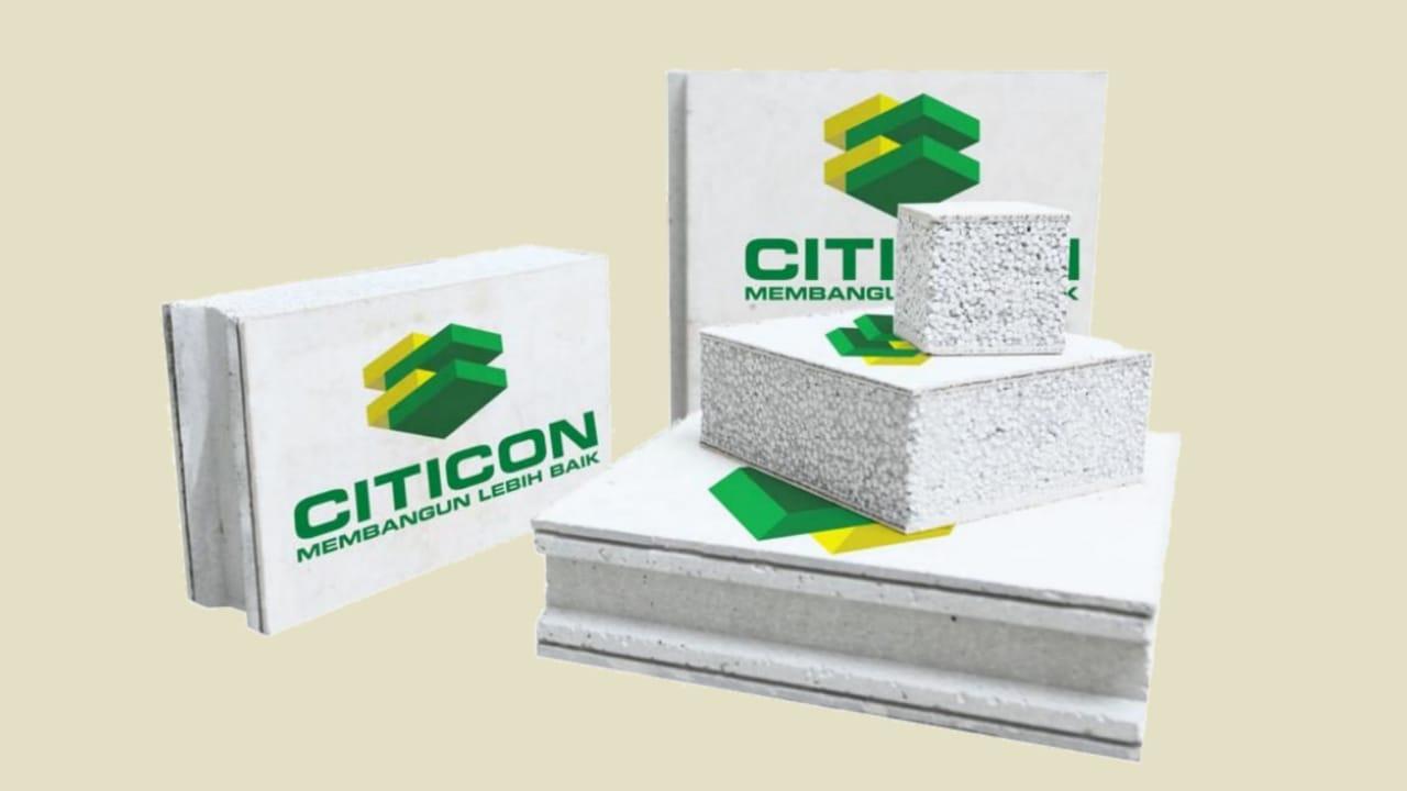 Panel Sandwich Citicon Surabaya